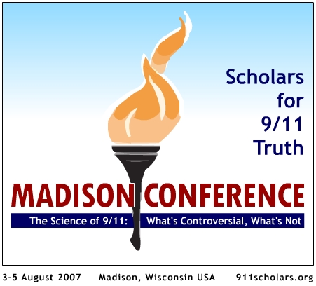 Scholars for 9/11 Truth Conference